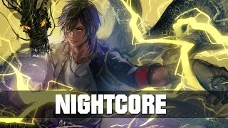 Nightcore - Crossfire