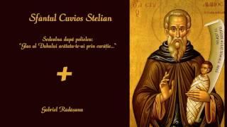 Sf. Stelian-sedealnă