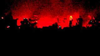 Portishead Glory Box live 111004 NYC