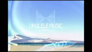 Upbeat Ukulele Background Music - Happy Island