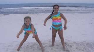 Tonight Tonight beach style by Cousin Cuties