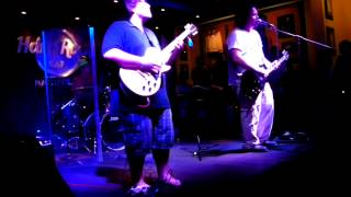 LACED - Control (live at the Hard Rock Cafe Aug 5th)