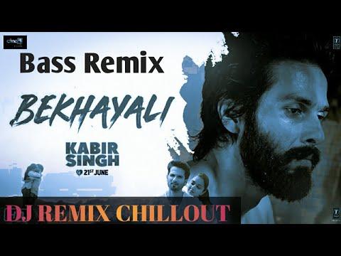 Download thumbnail for Bekhayali Mein DJ Remix Shahid Kapoor