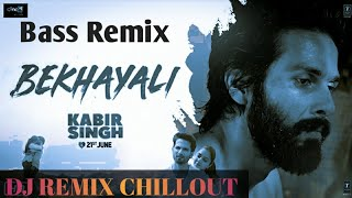Download thumbnail for Bekhayali Mein DJ Remix Shahid Kapoor | Full