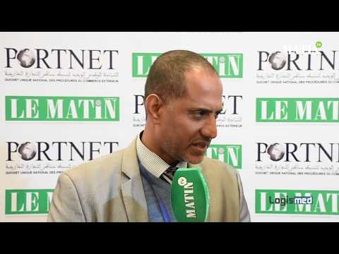 Video : Logismed 2019 : Déclaration de Cheikh Bouya Cheikhna