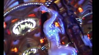 """Laurent Garnier  """"Coloured city"""" Official video directed by Marc Caro"""