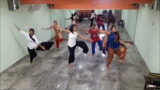 PEG PUGG | DEEP KARAN | Bhangra Dance choreography By Rhythm N Soul Dance Academy