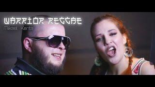 KattyGyal Kenta & MC Mikael, prod. Baloman - WARRIOR REGGAE [Official Music Video]