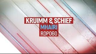 Krumm & Schief - Mhairi