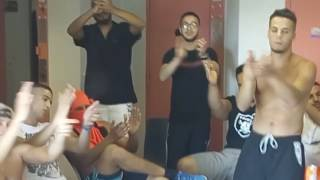Un clip tourné en prison fait le buzz sur le net !