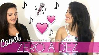 (Piano) Zero a Dez - Ivete Sangalo part. Luan Santana (Thayanni Aires e Gabi Moretti Cover)