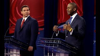 Who will be Florida's next governor and senator? Candidates face the final sprint