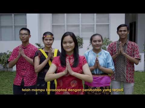 Profil Sekolah Nasional Nusaputera