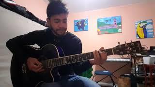 Poesia Acustica #5 - Como tocar no violão