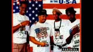 2 Live Crew - Mega Mix IV