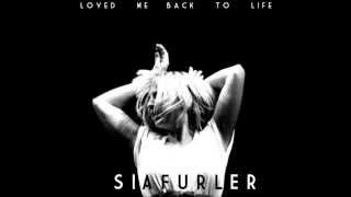 Loved me back to Life-Sia( DEMO )