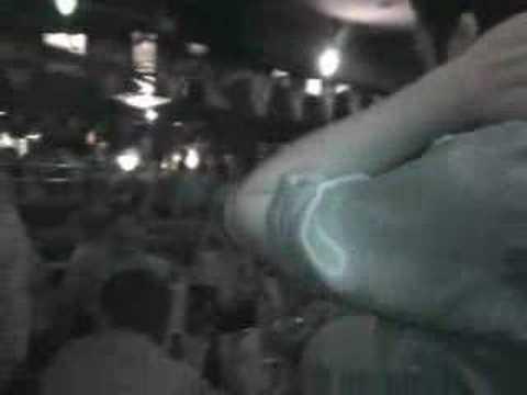 Download Video Karaoke At Sardo's Bar, Oct. 2, 2007