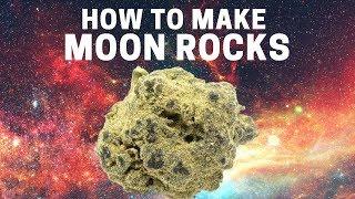How To Make Moon Rocks At Home - Marijuana Tutorial
