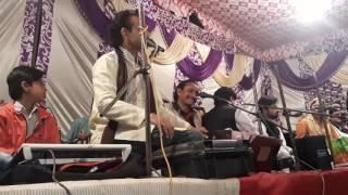 Taj guddu and Beby disco