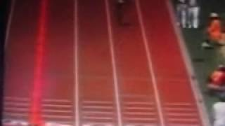 Maratona Feminina Los Angeles 1984