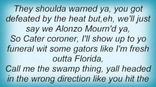 Ludacris - Undisputed Lyrics