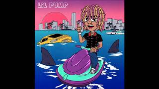 "Lil Pump - ""Back"" INSTRUMENTAL"