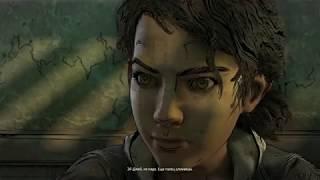 The Walking Dead - The Final Season Неудачный выход из дома #3