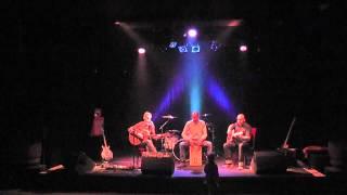 Paceport Live acoustique - Agir ensemble