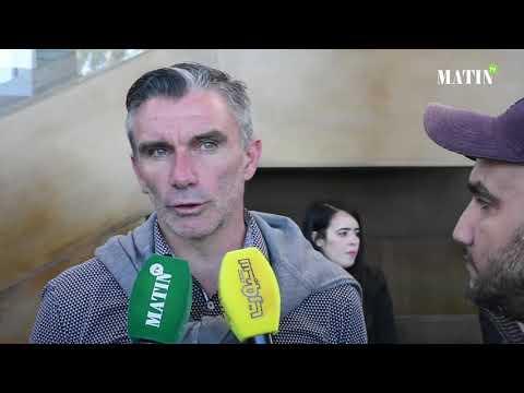Video : Ce que pensent les entraîneurs marocains du VAR