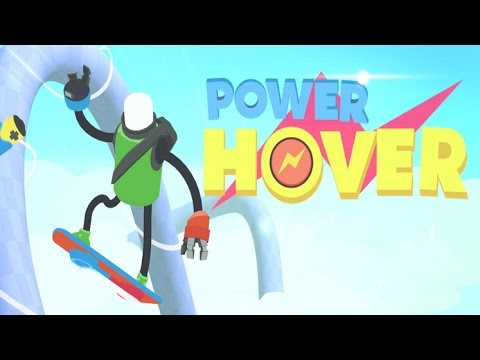 Power Hover Review (Prezentare joc pe Huawei P9 Lite/ Joc Android)