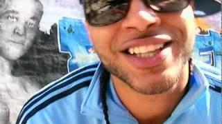 """Triggeno - """"Droga del Articulo"""" (MUSIC VIDEO)"""