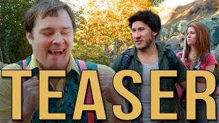 Resident Enis 2 Teaser (Feat. Markiplier and Dodger) | Disney XD by Maker