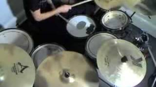 Real Gone - Sheryl Crow Drum Cover Fletch