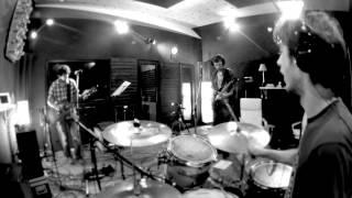 The Bread Pits - Ajută-mă [repetiție live la Studioul de Bază]