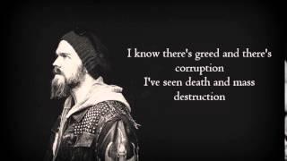 The Lost Boy - Greg Holden (Lyrics)
