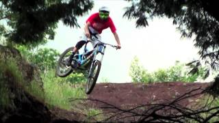Best of freeride downhill MTB