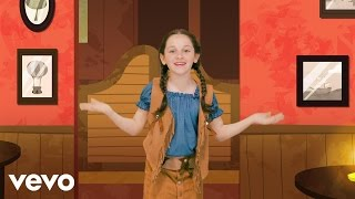 O Mundo Da Sara - Cowboy