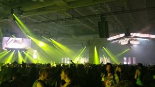 Bassnectar - Blast Off (Atlantic City 2017)