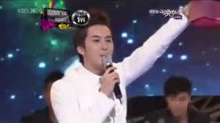 """[HD][2010/06/11] SS501 """"K-Ch@rt winning""""+""""Love Ya"""" Encore @  l\/luslc B@nk"""