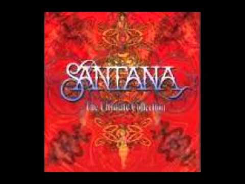 Santana chords - Chordify