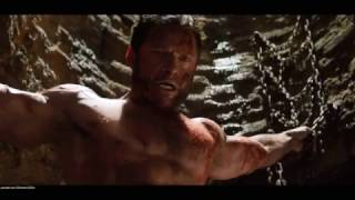 Logan- The Wolverine: Hugh Jackman Tribute: Way Down We Go, Kaleo