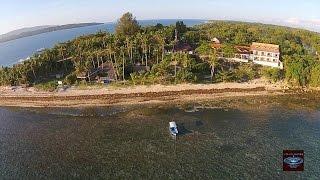 Destination Preview - Pura Vida Cabilao - 4K UHD