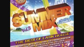 Summer Mix Vol. 3 (2010) - 04. Dj Gregory & Gregor Salto - Canoa