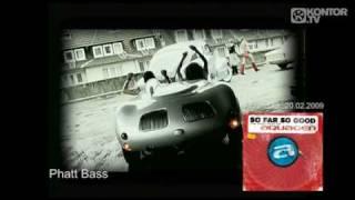 Aquagen - So Far So Good - The Very Best (Album Teaser)