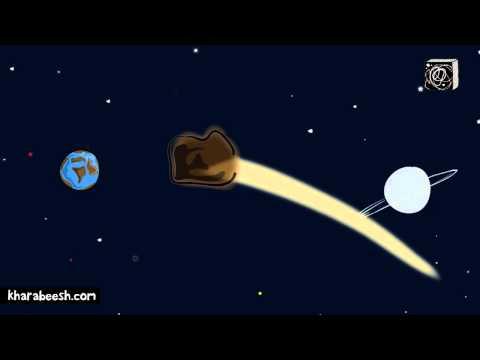 Elenin nehayat al3alam نهاية العالم