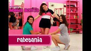 Rabetania - Coreografia - Academia Maria Bonita