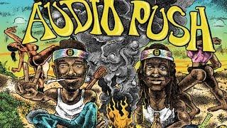 Audio Push - Jumpin' ft. Isaiah Rashad (The Good Vibe Tribe)