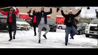 High End - Diljit Dosanjh - Bhangra Dance Mix