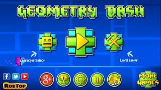 Omfg - hello  geometry dash 2.0