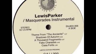 lewis parker - theme from ''the ancients'' (instrumental)